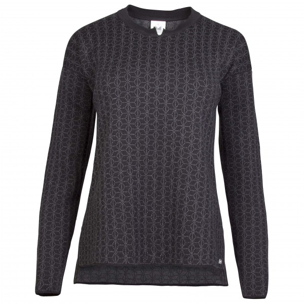 Dale of Norway - Women's Stjerne Sweater - Merino jumper