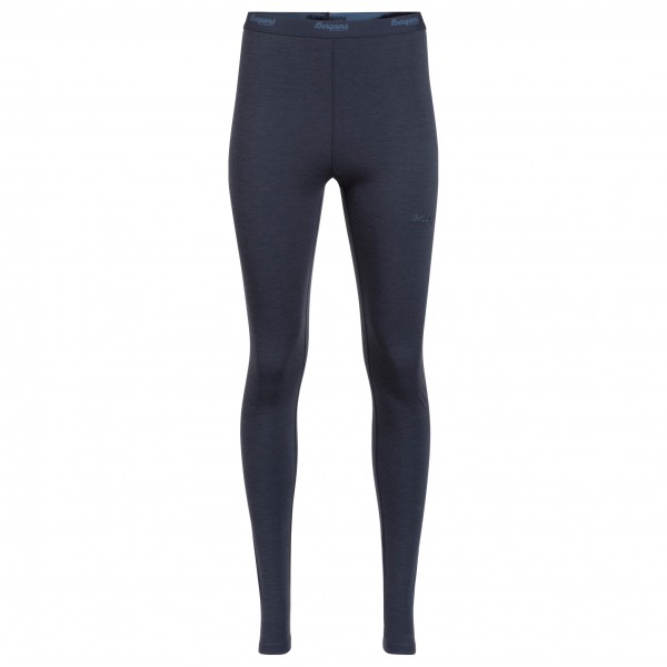 Bergans - Akeleie Lady Tights - Merino ondergoed