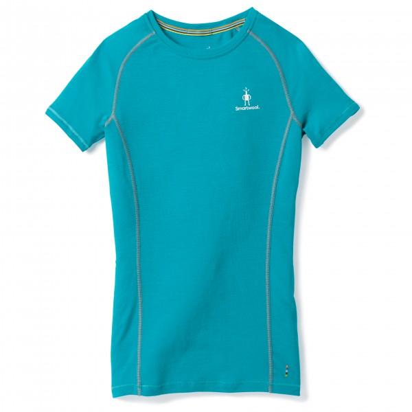 Smartwool - Women's Merino 200 Baselayer Short Sleeve - Merinovilla-alusvaatteet