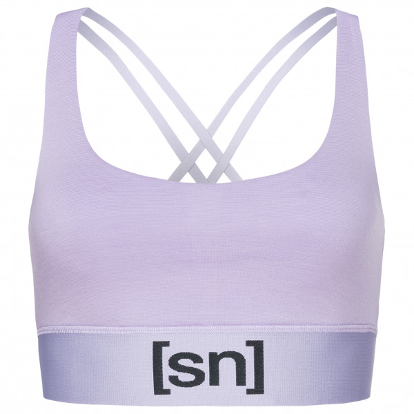 SuperNatural - Women's Motion Top - Merino-ondergoed