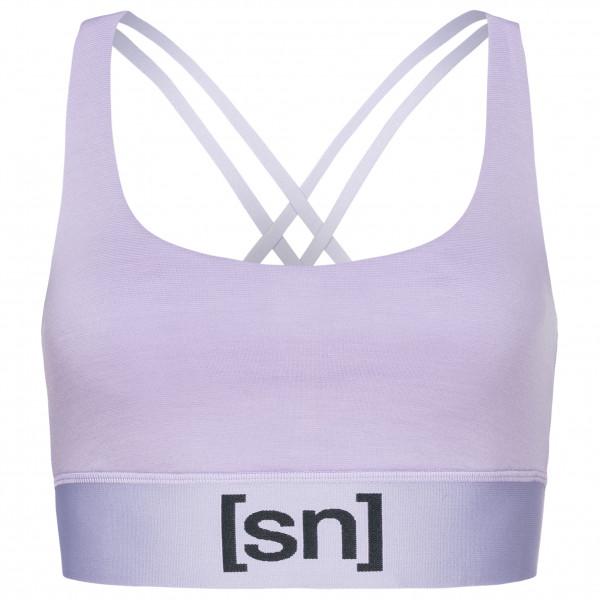 SuperNatural - Women's Motion Top - Merino ondergoed