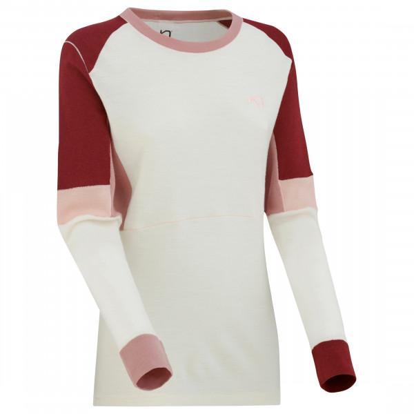 Kari Traa - Women's Yndling L/S - Underkläder merinoull