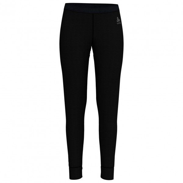 Odlo - Women's Suw Bottom Pant Natural 100% Merino Warm - Merinounterwäsche