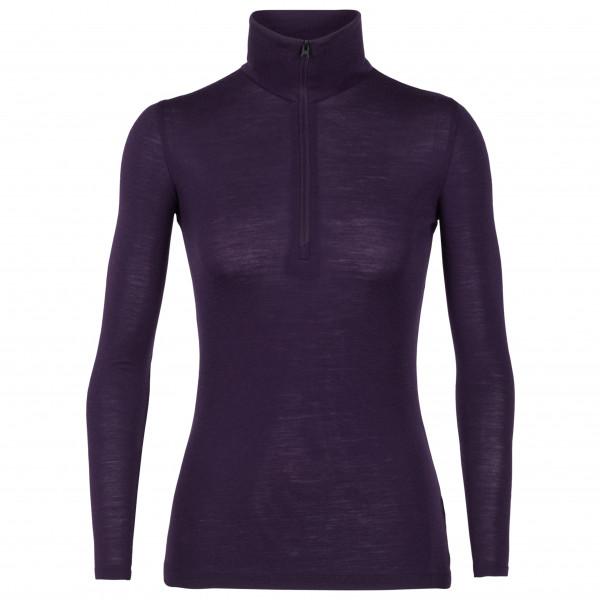 Icebreaker - Women's 175 Everyday L/S Half Zip - Underkläder merinoull