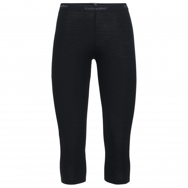 Icebreaker - Women's 175 Everyday Legless - Underkläder merinoull