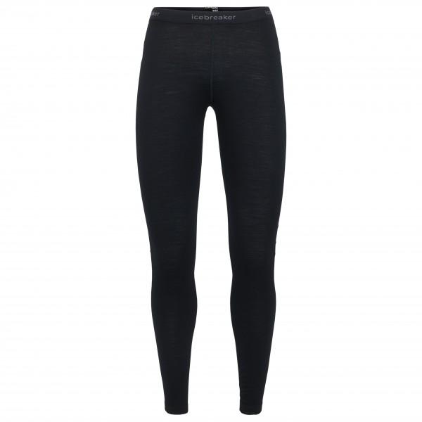 9ebe7896607 Icebreaker 200 Oasis Leggings - Merino undertøj Dame køb online ...