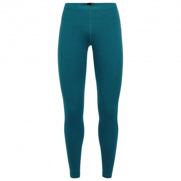 Icebreaker - Women's 200 Oasis Leggings - Merinounterwäsche