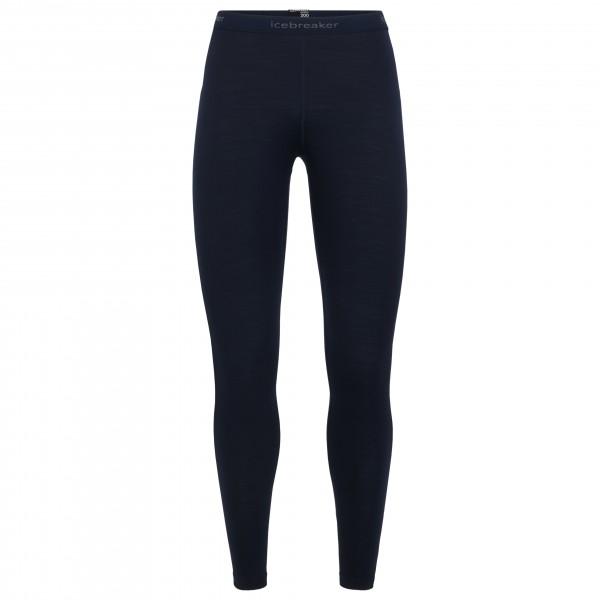 Icebreaker - Women's 200 Oasis Leggings - Merino undertøj