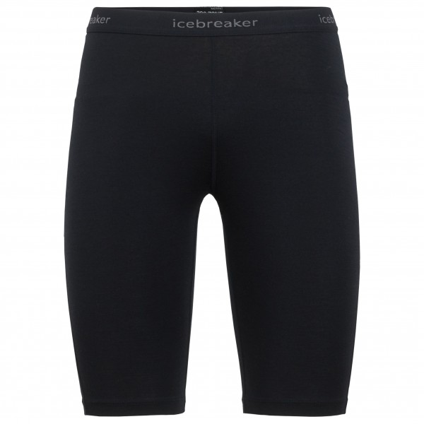 Icebreaker - Women's 200 Zone Shorts - Merino undertøj