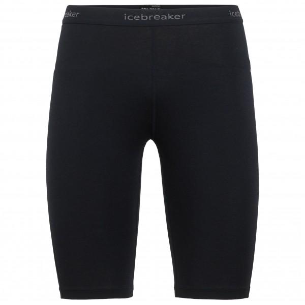 Icebreaker - Women's 200 Zone Shorts - Merinovilla-alusvaatteet