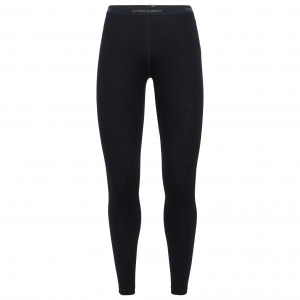 Icebreaker - Women's 260 Tech Leggings - Merino undertøj