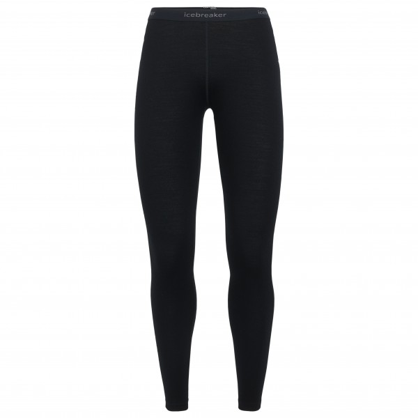 Icebreaker - Women's 260 Tech Leggings - Merinounterwäsche