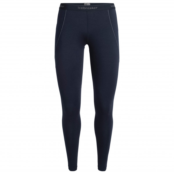 Icebreaker - Women's 260 Zone Leggings - Merino base layer