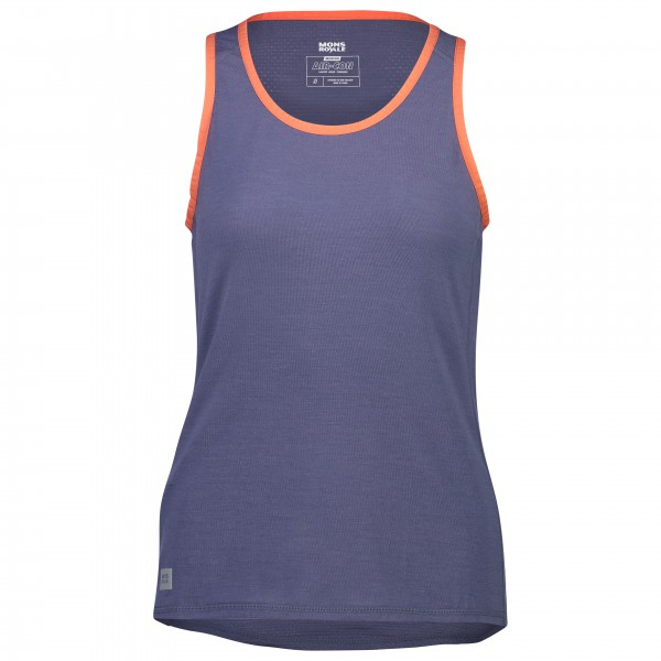 Mons Royale - Women's Bella Tech Tank - Merinounterwäsche