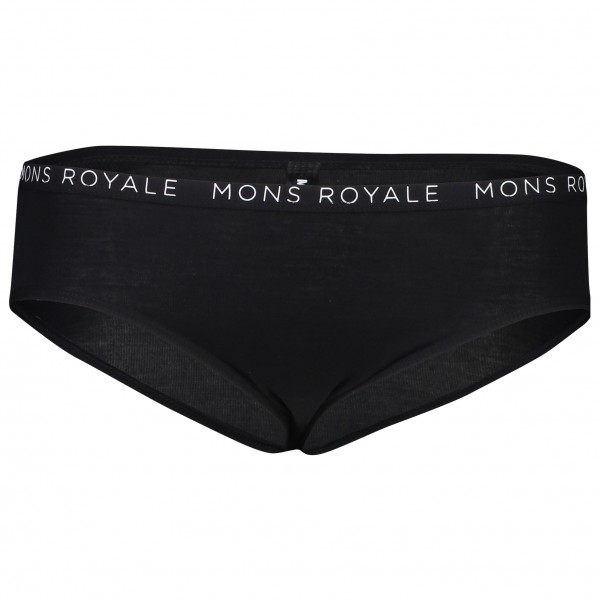 Mons Royale - Women's Folo Brief - Merino undertøj