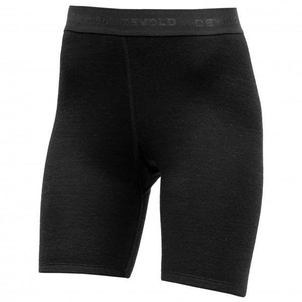 Devold - Duo Active Woman Boxer - Underkläder merinoull