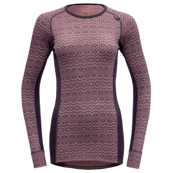 Devold - Vams Woman Shirt - Sous-vêtement mérinos