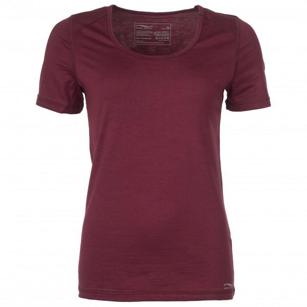 Engel Sports - Women's Shirt Kurzarm - Merino base layer