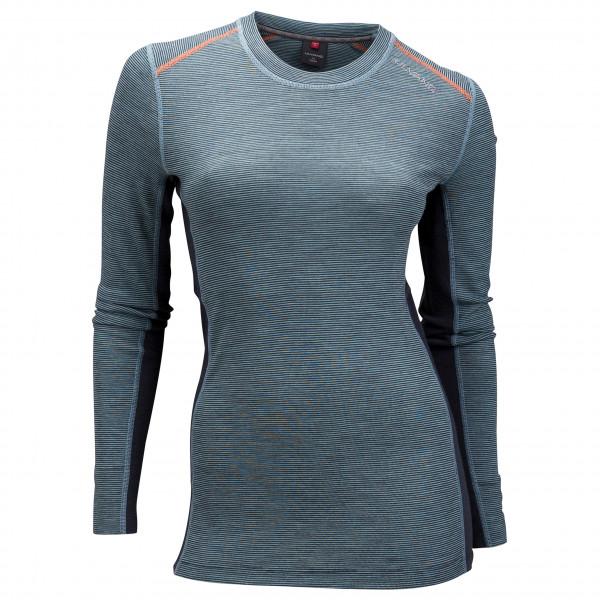 Ulvang - Women's Rav 100% Round Neck - Underkläder merinoull