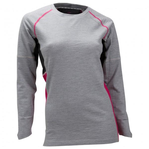 Ulvang - Women's Training Round Neck - Underkläder merinoull