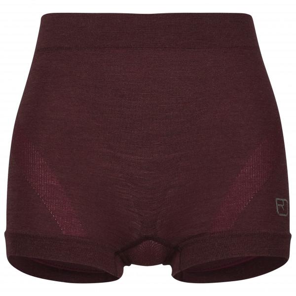 Ortovox - Women's 120 Comp Light Hot Pants - Ropa interior merino