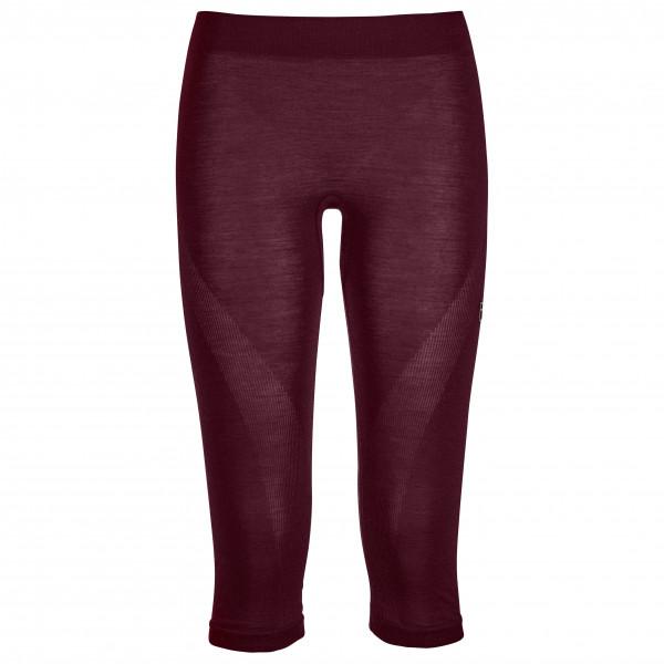 Ortovox - Women's 120 Comp Light Short Pants - Merinounterwäsche