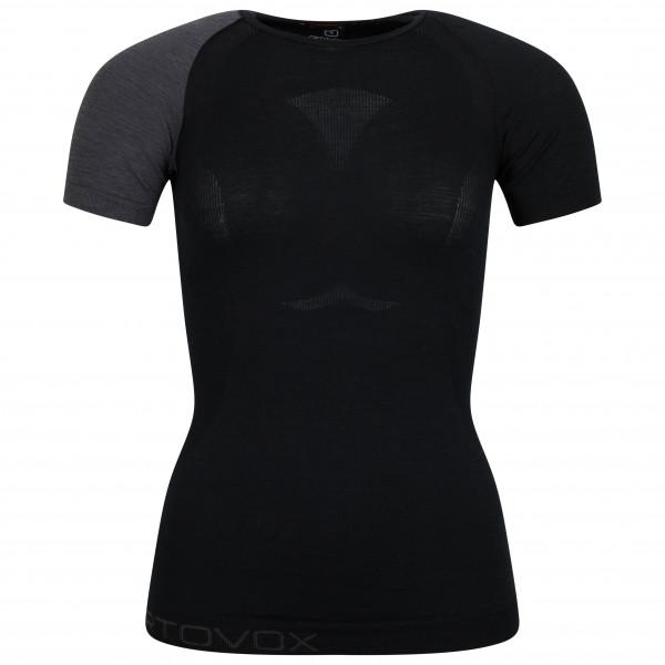 Ortovox - Women's 120 Comp Light Short Sleeve - Merinounterwäsche