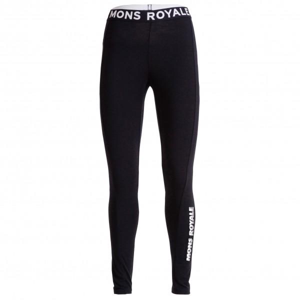 Mons Royale -  La Glisse Women's Legging