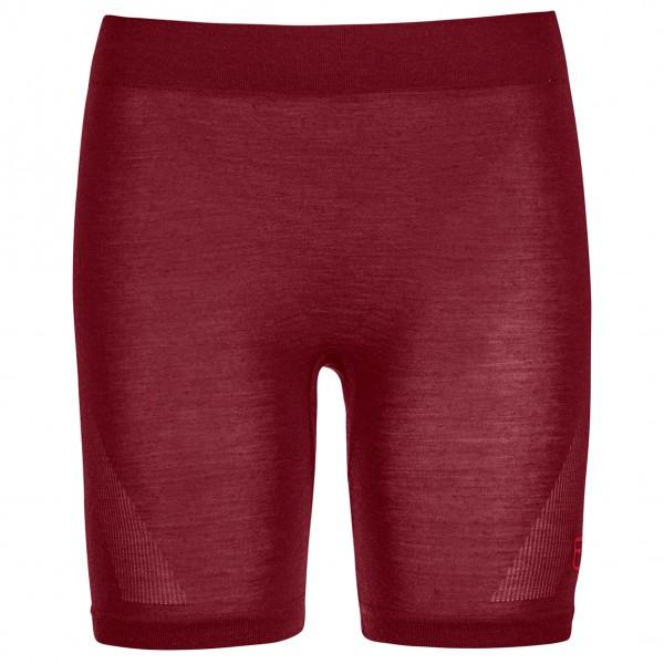 Ortovox - Women's 120 Comp Light Shorts - Merinovilla-alusvaatteet