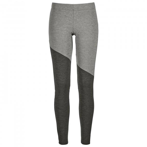 Ortovox - Women's Fleece Light Long Pants - Merinounterwäsche