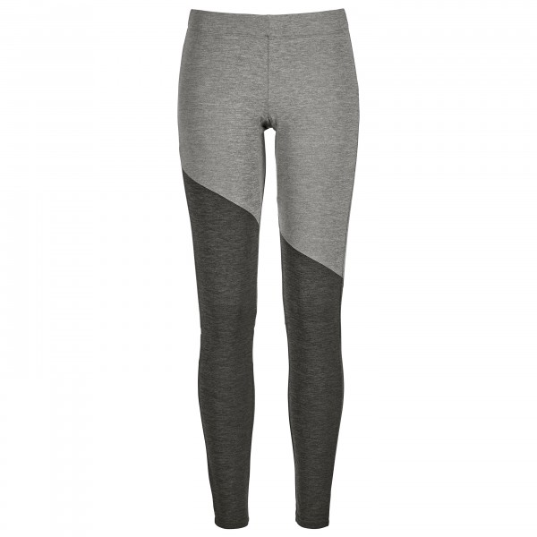Ortovox - Women's Fleece Light Long Pants - Underkläder merinoull
