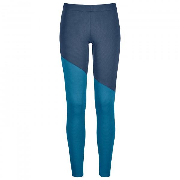 Ortovox - Women's Fleece Light Long Pants - Merino undertøj