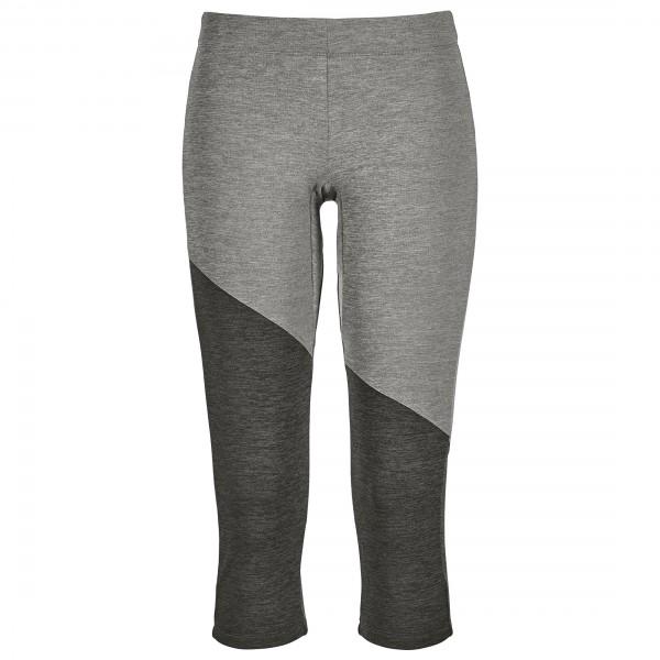 Ortovox - Women's Fleece Light Short Pants - Merino undertøj