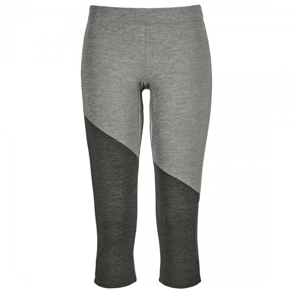 Ortovox - Women's Fleece Light Short Pants - Merinounterwäsche
