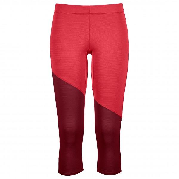 Ortovox - Women's Fleece Light Short Pants