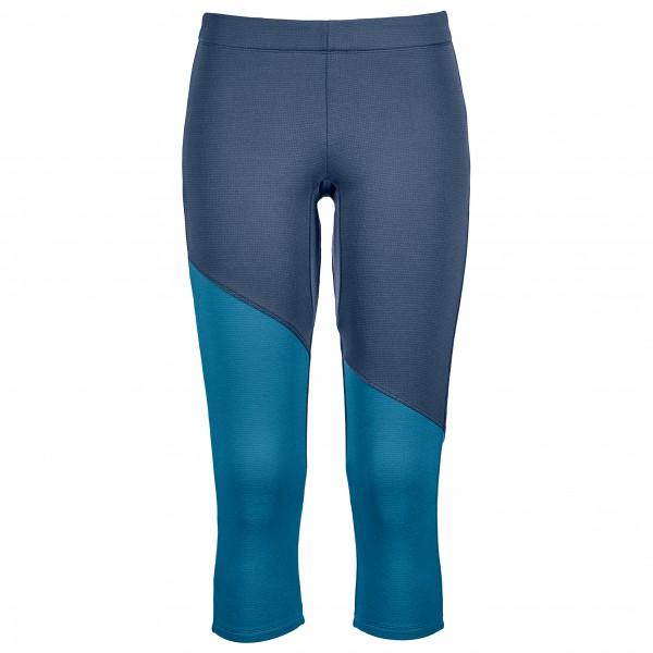 Ortovox - Women's Fleece Light Short Pants - Merinounterwäsche