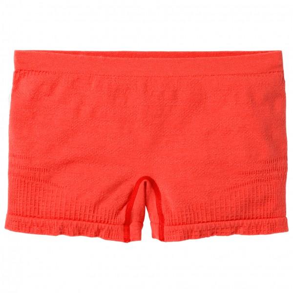 Smartwool - Women's Merino Seamless Boy Short - Merino undertøj