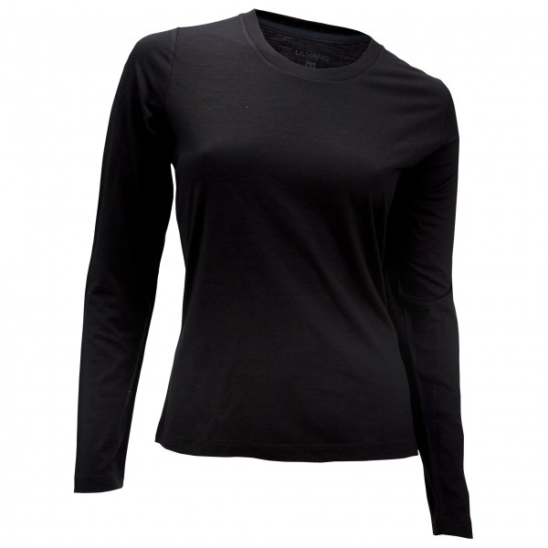 Ulvang - Women's Everyday L/S - Merino base layer