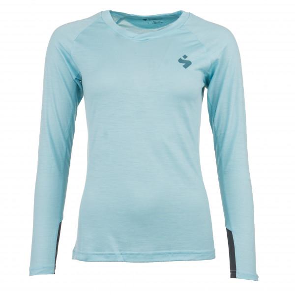 Sweet Protection - Women's Hunter Merino L/S Jersey W - Underkläder merinoull