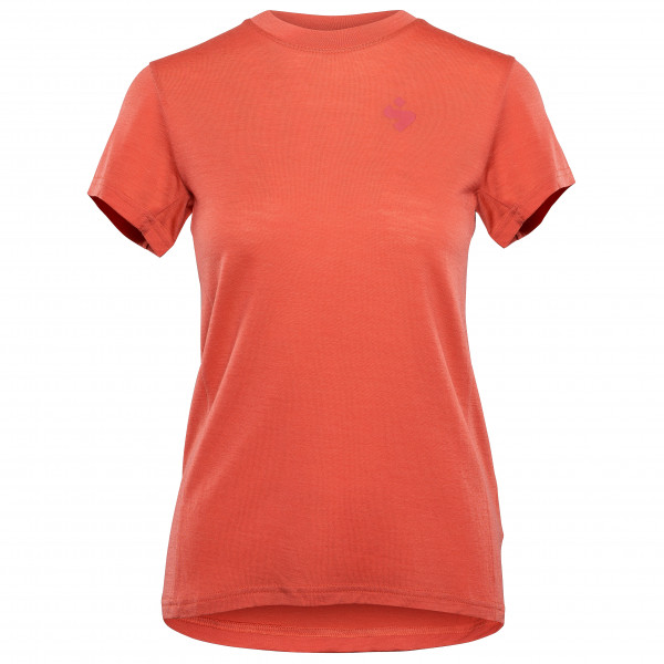 Sweet Protection - Women's Hunter Merino S/S Jersey W - Merino base layer