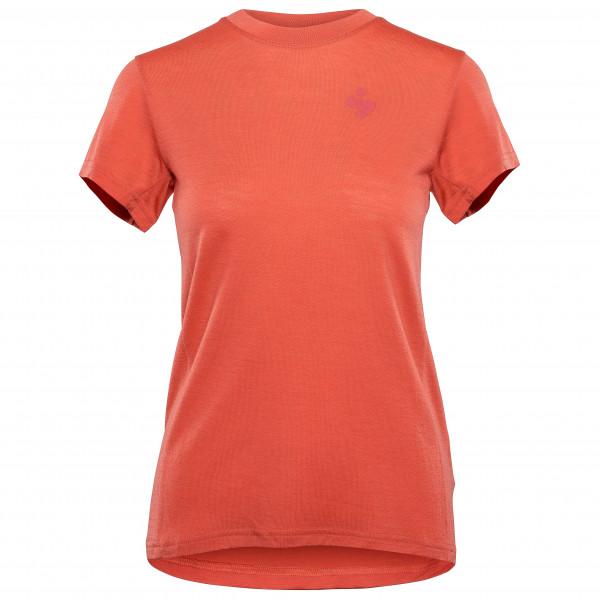Sweet Protection - Women's Hunter Merino S/S Jersey W - Underkläder merinoull