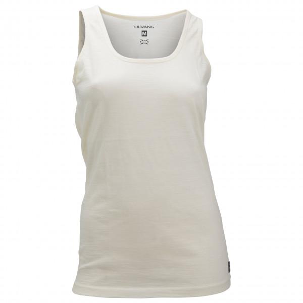 Ulvang - Women's Everyday Singlet - Merinovilla-alusvaatteet