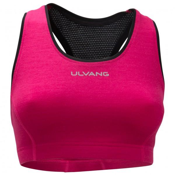 Ulvang - Women's Training Sports Top - Underkläder merinoull