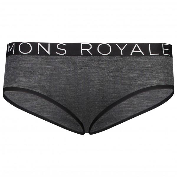 Mons Royale - Women's Sanna Signature Brief - Merino ondergoed