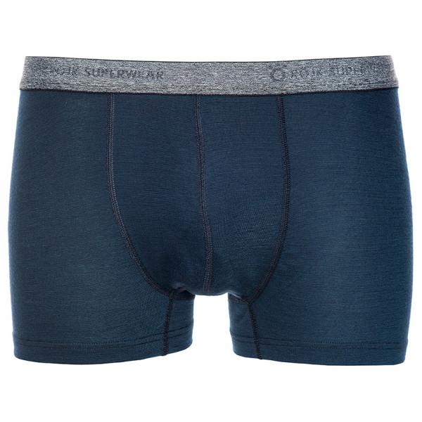 Röjk - Women's Superbase Merino Boxer - Underkläder merinoull