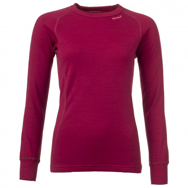 Devold - Active Woman Shirt - Sous-vêtements mérinos