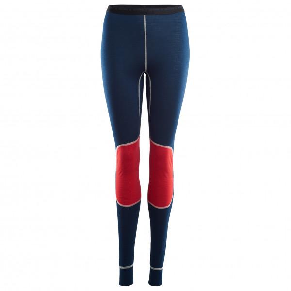 Aclima - Women's Lightwool Reinforced Long Pants - Ropa interior merino