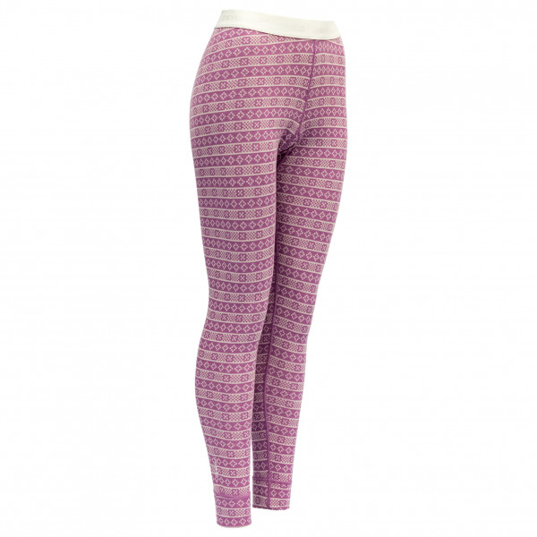 Devold - Women's Alnes Long Johns - Merinounterwäsche