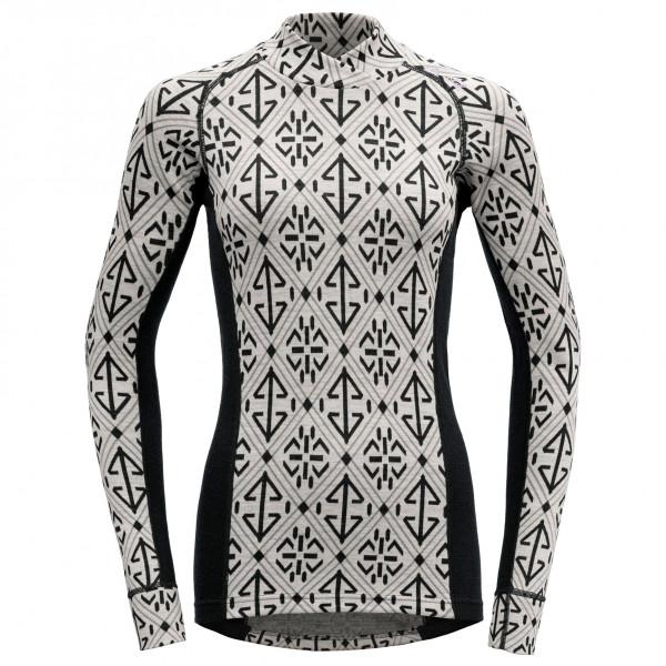 Devold - Women's Liadalsnipa Shirt - Merinoundertøy