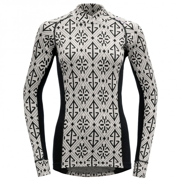 Devold - Women's Liadalsnipa Shirt - Merinovilla-alusvaatteet